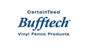 Bufftech Vinyl Fence by Certainteed