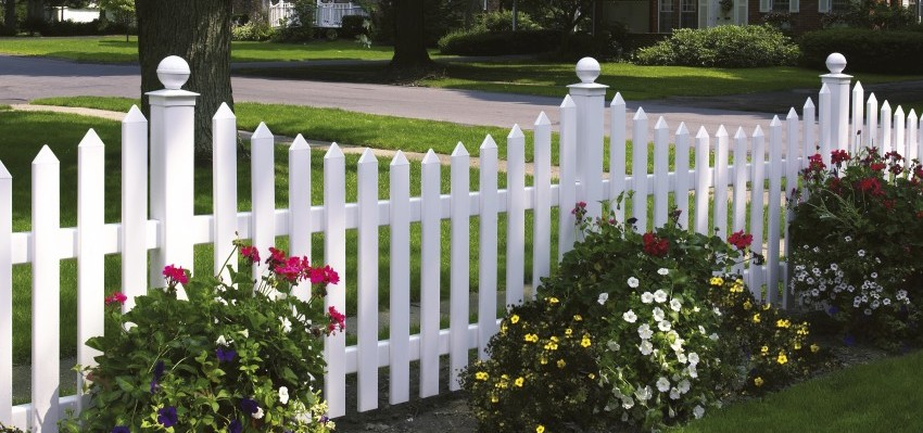 Durable Fencing solution