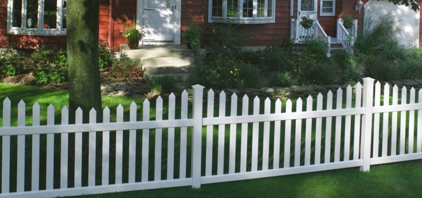 what is Maintenance-Free Fencing