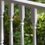 CertainTeed's EverNew® Kingston Vinyl Railing 2