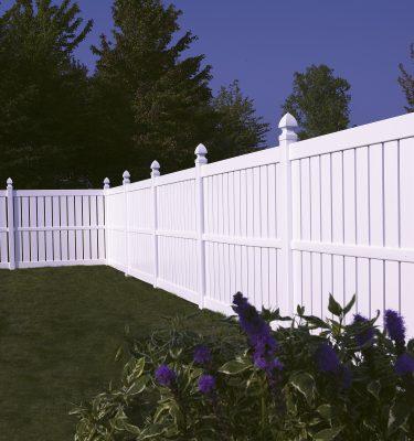 Millbrook Vinyl Fencing