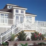 CertainTeed's EverNew® Oxford Vinyl Railing 3
