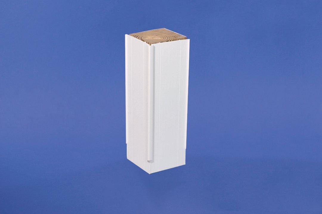 Vinyl Porch Post Wrap Maintenance Free