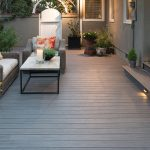 TimberTech/Azek Deck & Rail Lighting - Riser Light 4