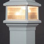 Aurora Low Voltage Deck Lighting