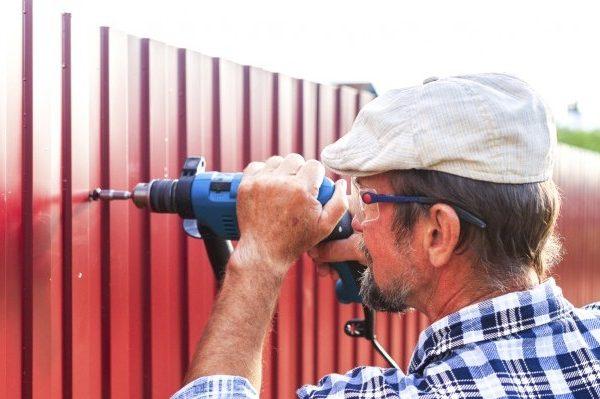 Fence Installation Tips