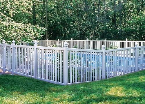 Top 4 Pool Fences in St. Louis