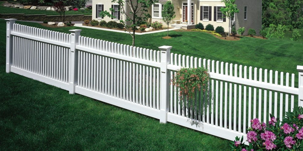 Invisible Fence vs. Regular Fence