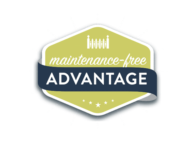 The Maintenance-Free Advantage