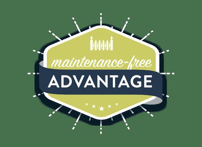 The Maintenance-Free Advantage, Your St. Louis Fence Company