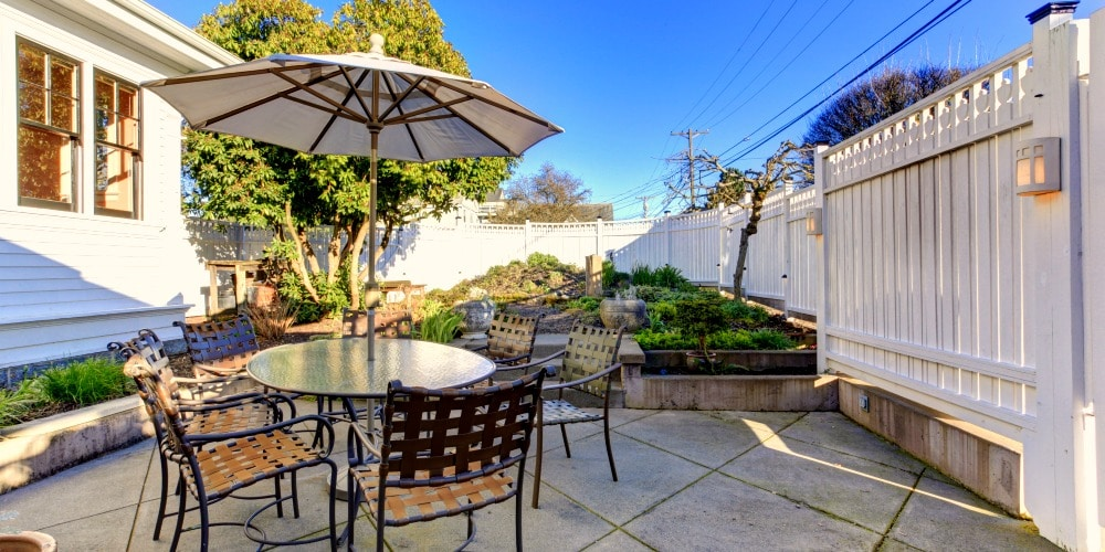 Creating a Private Backyard: 4 Ideas to Transform Your Space