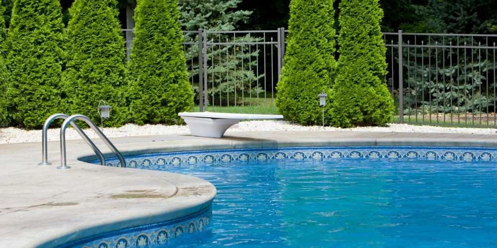 Swim Safe with these St. Louis Pool Fence Requirements