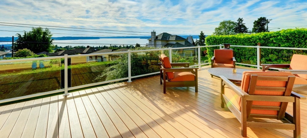 Trending Deck Designs to Consider Before Installation