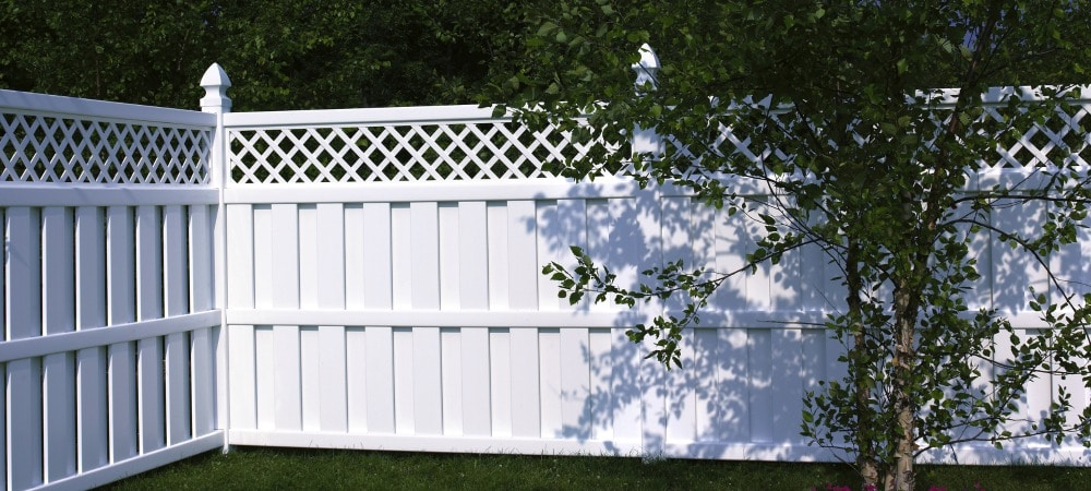 DIY home projects_fencing