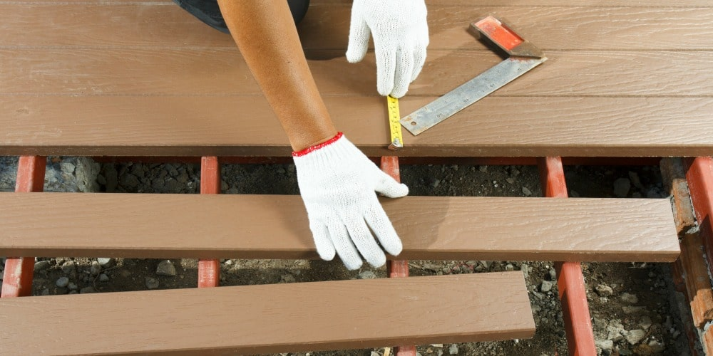 Dress Up Your Deck Installation with Railing Accents