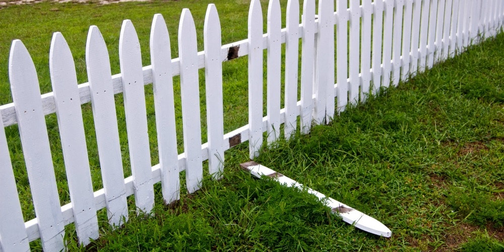 What is Cheap Fencing Really Costing You?