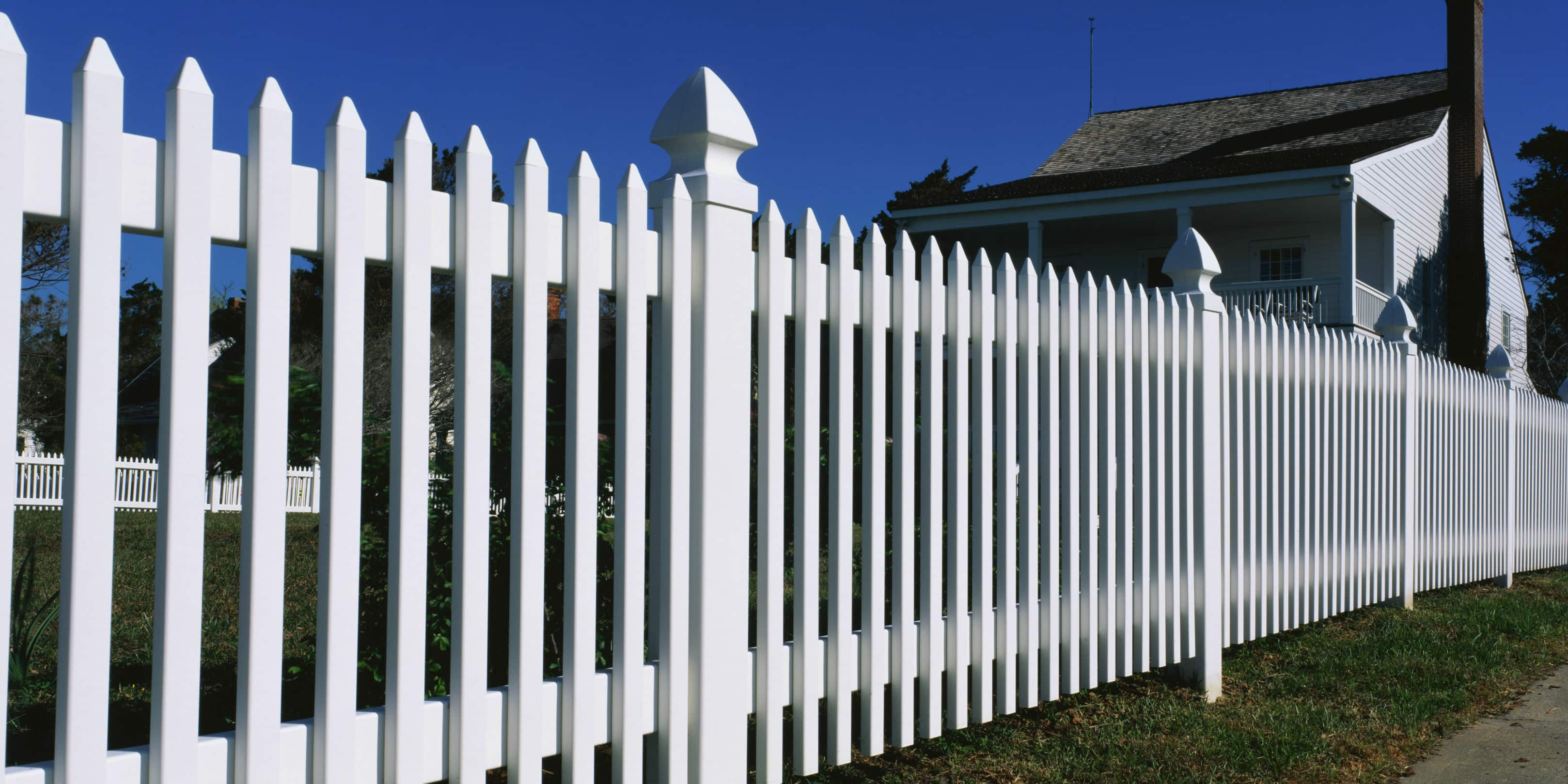 Defining PVC Fencing and its Role in the Fencing Market