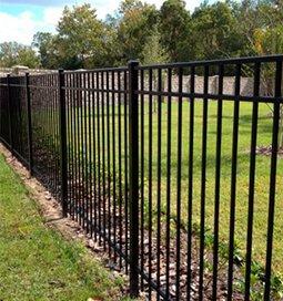 Residential-Grade-Aluminum-Fence
