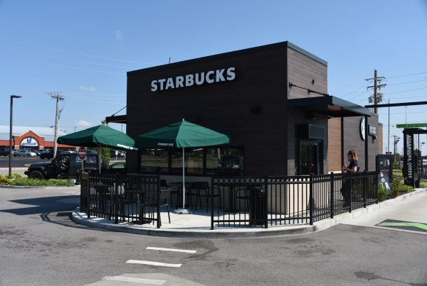 Starbucks Coffee, Town & Country, MO_MFOS