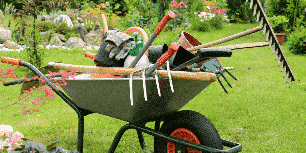 Tools you'll need to prepare your yard for your vinyl fence installation