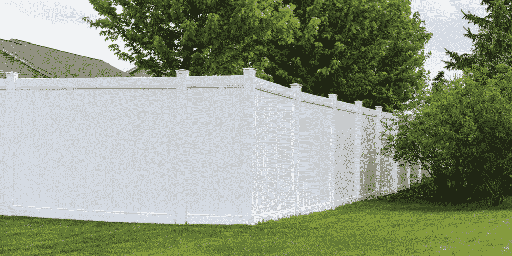 Height requirements on your vinyl fence installation need to be checked.