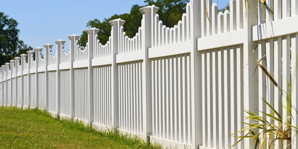Navigating Vinyl Fence Costs