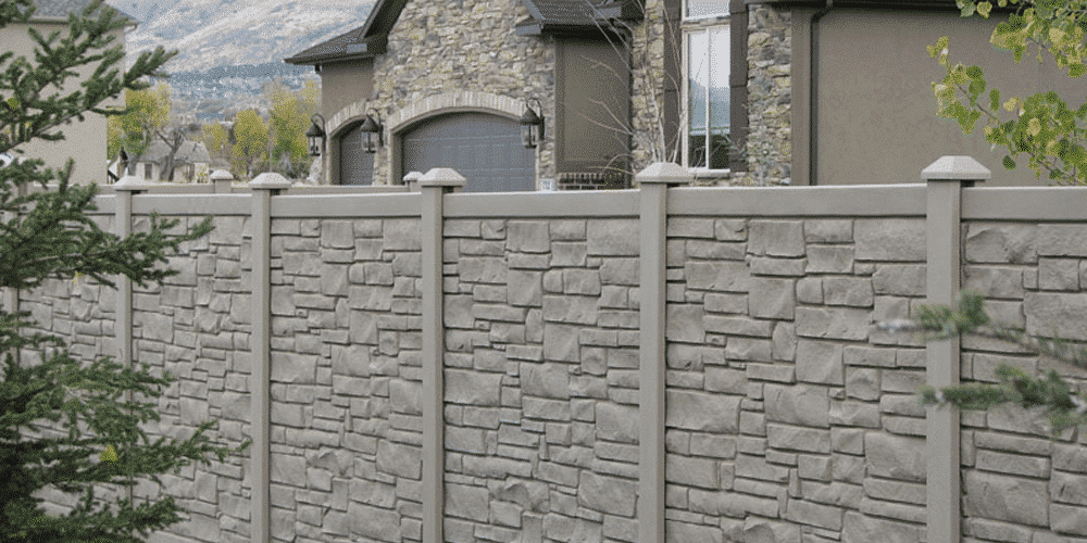 A SimTek fence can help boost your St. Louis home's value
