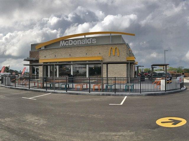 McDonalds, Desoto, MO