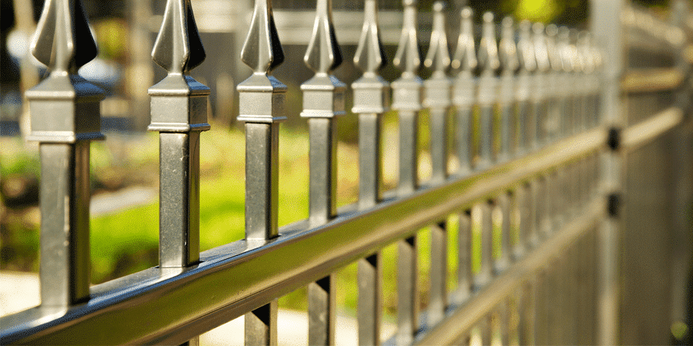 Choosing the Right Ameristar Fence Products