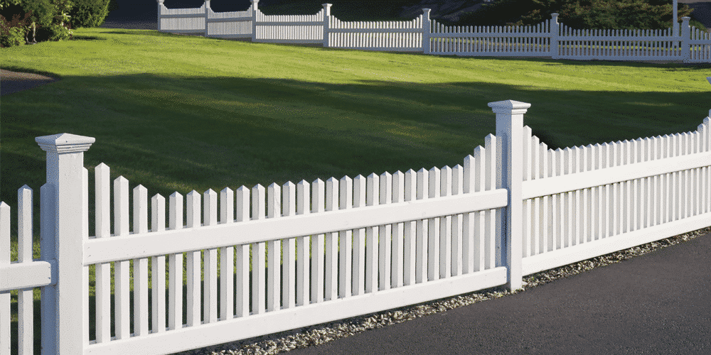 Why We're St. Louis' Best Value Fencing