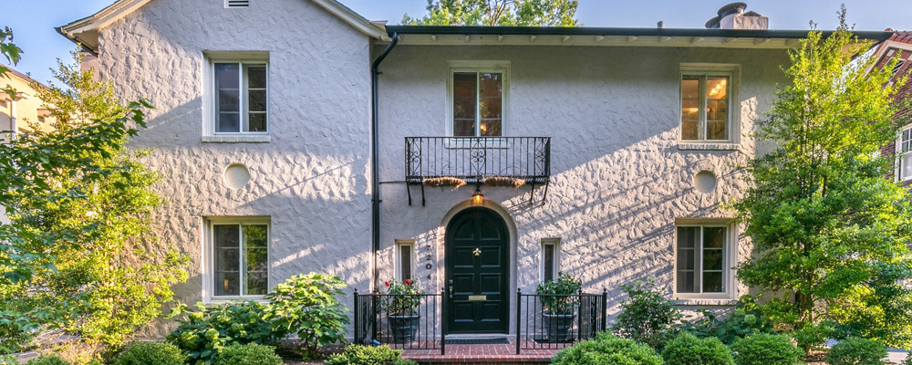 Favorite Homes In Westmoreland St. Louis