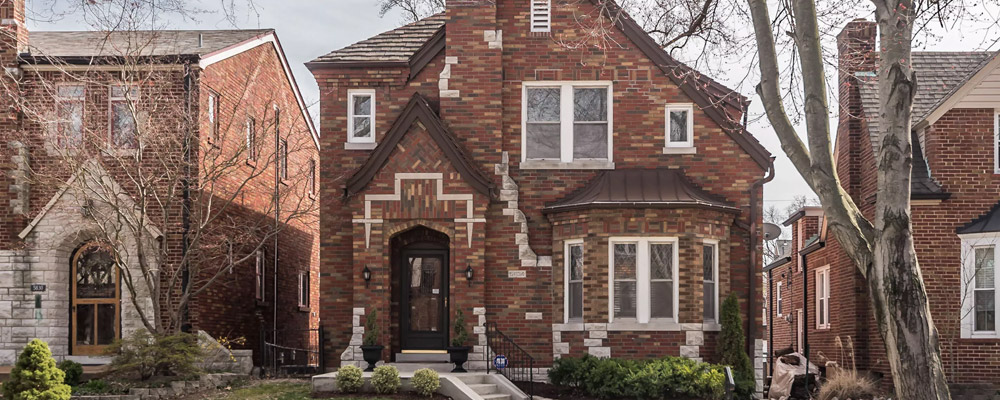 Favorite Homes In Demun St. Louis
