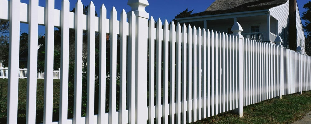 10 Types Of Fence Materials And Styles A St Louis Fence Company