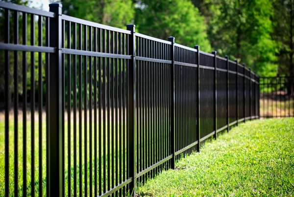 How much fence do I need?