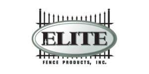 Elite Fence Product Fences
