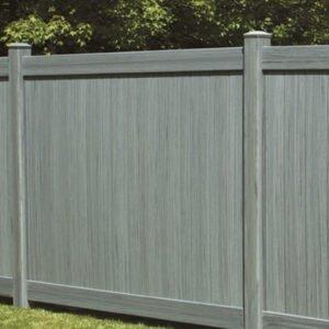 Chesterfield Certagrain Fence