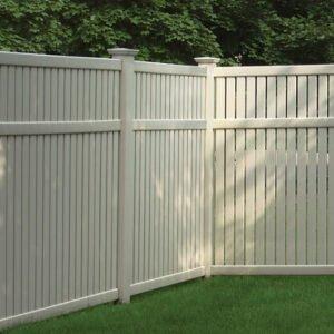 Imperial Semi Private Fence