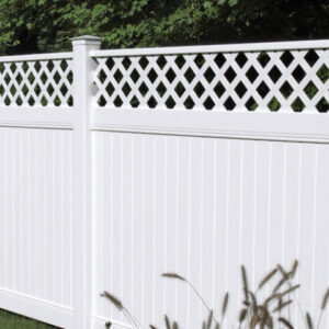 New Lexington Fence