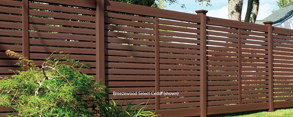 Certainteed Breezewood Select Cedar