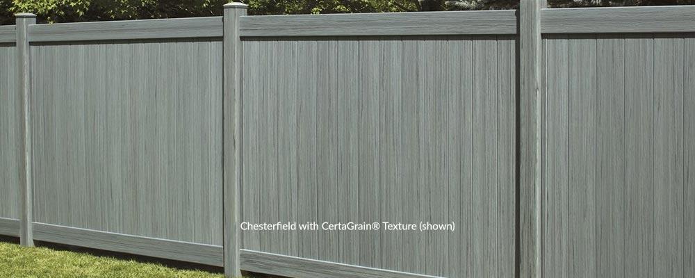 Certainteed Chesterfield CertaGrain Texture